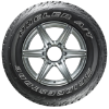 Bridgestone Dueler A/T D697 Side View