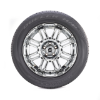 Bridgestone Dueler H/P SPORT Side View