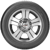 Bridgestone Dueler H/T D470 Side View
