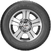 Bridgestone Dueler H/T 684 Side View