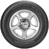 Bridgestone Dueler H/T D687 Side View