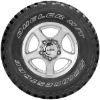 Bridgestone Dueler M/T D673 Side View