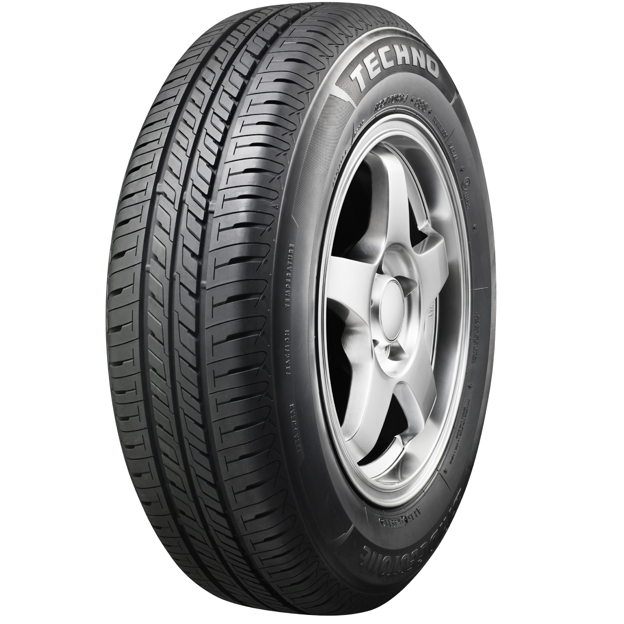 Bridgestone Techno-10
